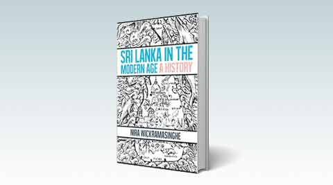 Book Review – Sri Lanka in the Modern Age: A History