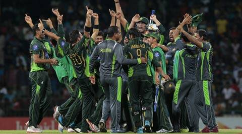 Shahid Afridi stars in Pakistan's thrilling one-wicket win in second T20I against Sri Lanka