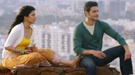 Mahesh Babu's 'Srimanthudu' collects Rs 154 cr in 25 days