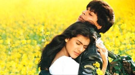 When Shah Rukh Khan almost said no to 'Dilwale Dulhania Le Jayenge'