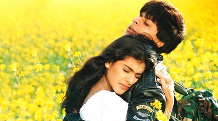 When Shah Rukh Khan almost said no to 'Dilwale Dulhania Le Jayenge ...
