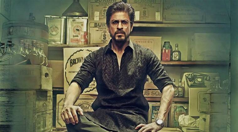 Raees, Shah Rukh Khan Raees, Raees Movie launch, Raees shooting Mandavi, Raees protests, Mandavi Taluka Raees shooting