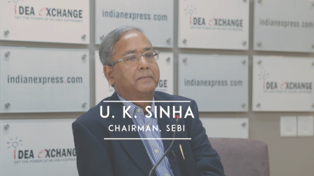 U.K. Sinha On Why Listing Norms For Start-Ups Have Been Relaxed