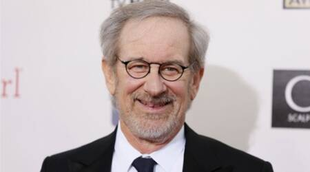 Steven Spielberg's 'Ready Player One' to release in 2017