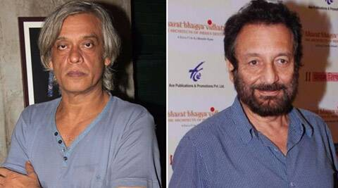 Sudhir Mishra learnt about water conservation from Shekhar Kapur