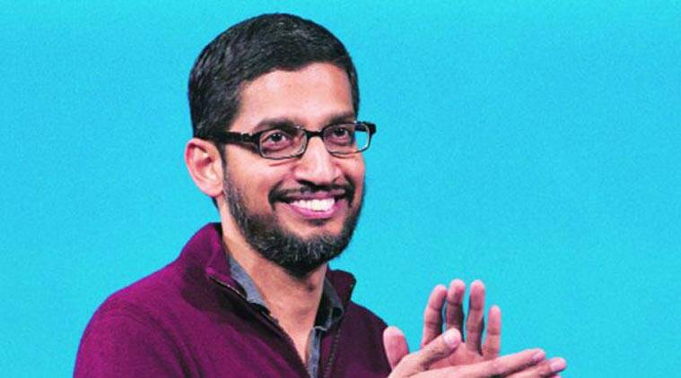 Google, Sundar Pichai, Google CEO, Android One part 2, Android One new phones, Sundar Pichai India visit, Android, Google CEO India Visit, Google India, Android one phones, Android One version 2, mobiles, smartphones, technology, technology news