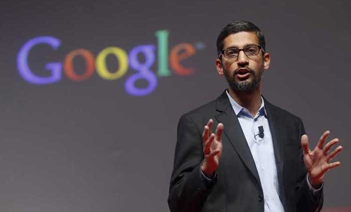 Sundar Pichai Is The New Ceo Of Google All You Need To Know About