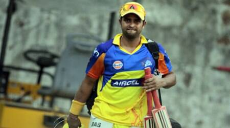 Suresh Raina 'rested' after name pops up in Lalit Modi's email to ICC