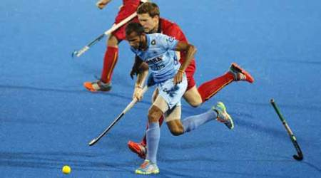 Indian Hockey, Hockey India, Sardar Singh, Sardar Singh India, Sardar Singh Twitter, Chinglensana India, SV Sunil Hockey, SV Sunil India, India Vs Farnce, Sports news, Sports