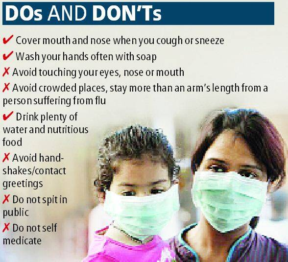 Delhi Health Minister asks health authorities to ensure free vaccination of Swine Flu