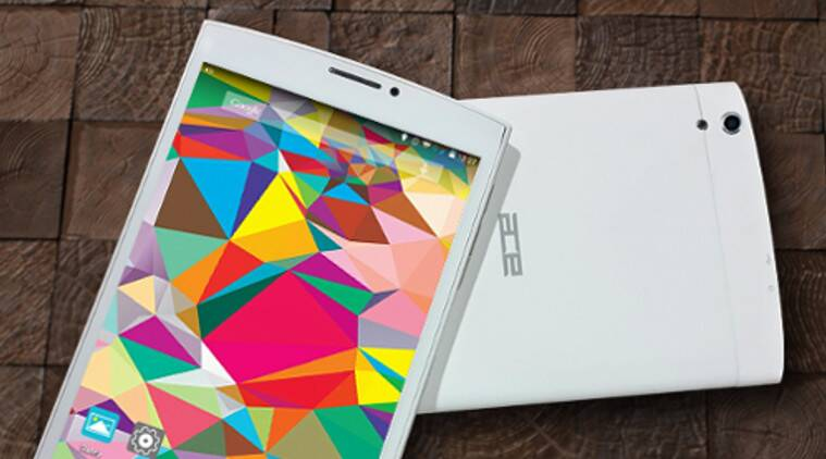Swipe launches Ace tablet at Rs 7,299