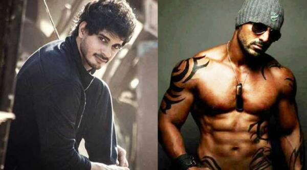 Tahir raj Bhasin, John Abraham, Force 2, Force, John abraham Force 2, John Abraham Force, Force movie Sequel, Force 2 Movie, Actor Tahir raj Bhasin, Tahir raj Bhasin Films, Tahir raj Bhasin Mardaani, Tahir raj Bhasin in Force 2, Entertainment news