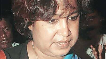 Home and Away: Bangladeshi writer Taslima Nasrin talks about film inspired by herexile