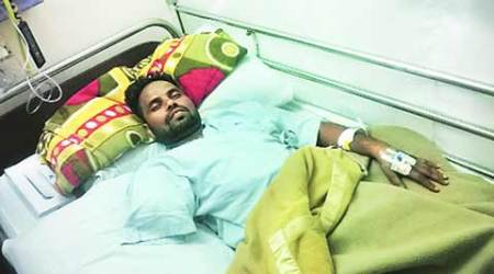 Kirti Nagar cabbie attacked: With four digits and little else, police track down fiveattackers