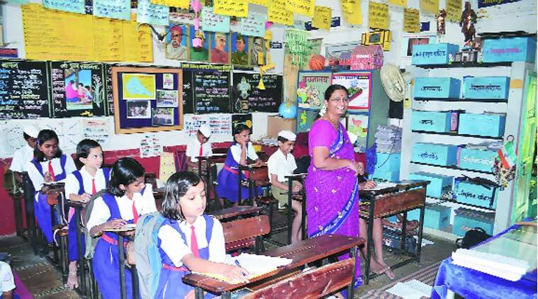 national award, pune teachers, pune teachers national award, national award, pune news, indian express