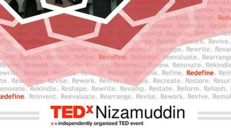 TEDxNizamuddin puts the spotlight on Delhi's heritage quarterstomorrow