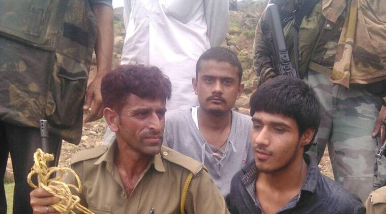 Naved, usman, J&K, J&K encounter, kasab 2, pakistan, terrorist captured, captured terrorist, latest news, pakistan denies, india news, pakistan