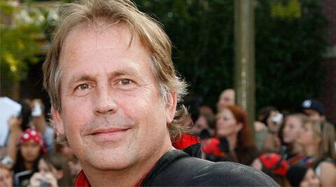 'Pirates of the Caribbean' writer Terry Rossio sued forcommission