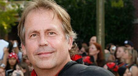 'Pirates of the Caribbean' writer Terry Rossio sued for commission