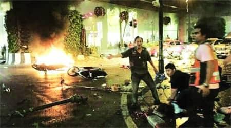 Thailand, Thailand blast, Thailand curry politics, Blast Thailand, Thailand political struggle, Thailand military junta, Thaksin Shinawatra, latest news
