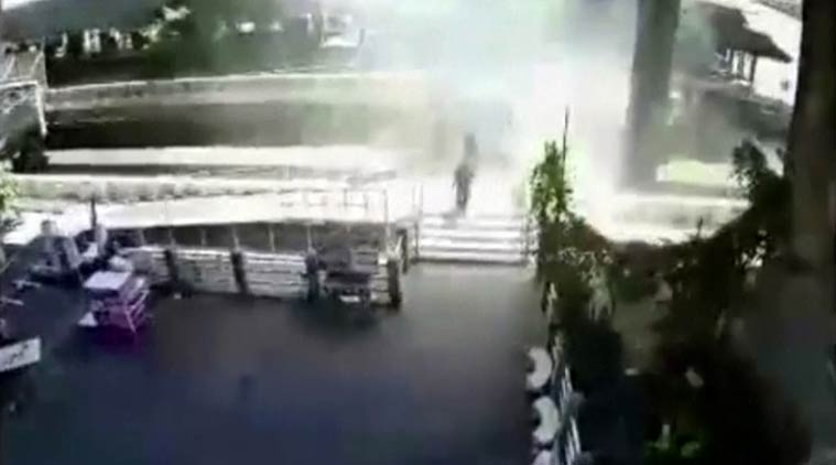 Thailand Explosion, thailand blast, thailand court, thailand blast suspect, thailand second blast, asia news, thailand news, world news