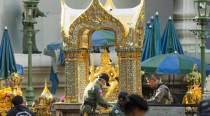Bangkok blast case: Thailand Police arrest foreigner with bomb-making materials
