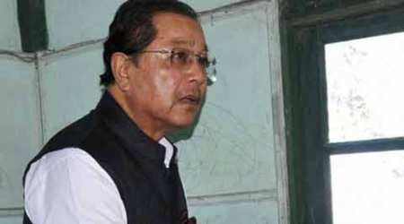 Mizoram: Lal Thanzara to contest November by-poll for seat he vacated in August