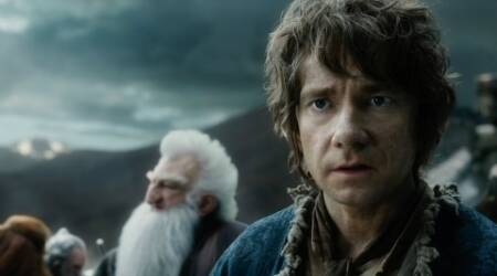 Extended version of final 'Hobbit' film to be R-rated