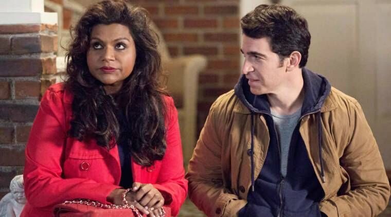 The Mindy Project' to premiere on September 15