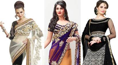 Raksha Bandhan gifts: Pamper your sister with ethnic wear on Rakhi