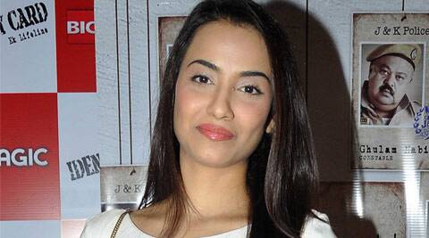 Don't believe in going under the knife: Tia Bajpai