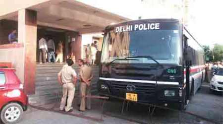 Attack in prison van planned to free Neeraj Bawana, say police