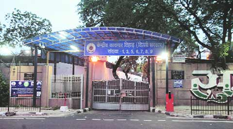 Two inmates killed in Tihar as gang rivalry strikes again