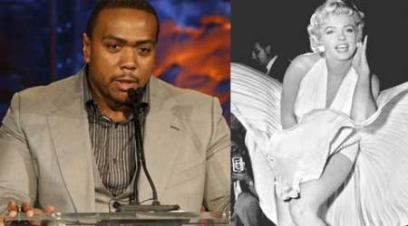 Timbaland to sample unreleased Marilyn Monroe track