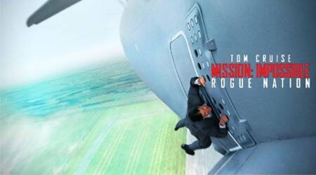 Tom Cruise, Mission Impossible Rogue Nation, Mission Impossible Rogue Nation Collection, Mission Impossible Rogue Nation Box Office, Tom Cruise Mission Impossible, Mission Impossible Collection, Mission Impossible Grossing, Mission Impossible Earnings, Entertainment news