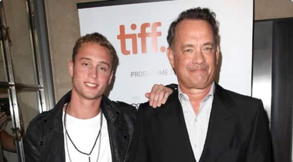 Tom Hanks, Tom Hanks Son, Tom Hanks Son Chet Haze, Tom Hanks Son Chet, Tom Hanks son Missing, Tom Hanks Son Chet Missing, Chet Haze Missing, chet Haze Instagram, Chet Haze Photos, Entertainment news
