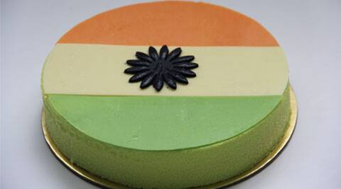 This Independence Day, try these tricolour-themed treats