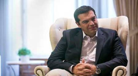 Greece's Tsipras rules out most potential coalitionpartners