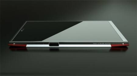 Turing opens reservation for its liquid-metal Turing Phone