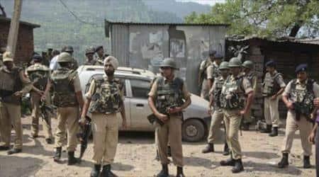 Udhampur attack: NIA chief in Jammu to quiz Pakterrorist