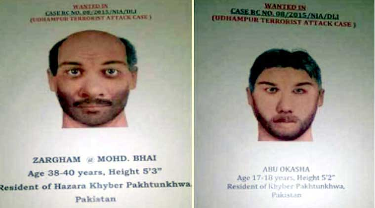 Udhampur terror attack, NIA, Amritsar Police, DCP Parampal Singh, Special Operation Group, Udhampur terror attack suspects, india news, news