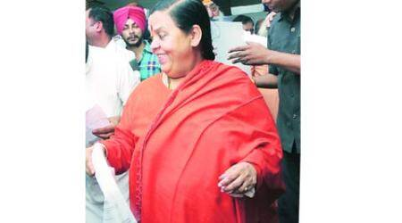 Rs 2,900 cr aid for Punjab pending with Centre:Dhillon