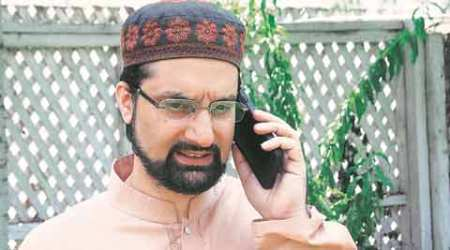Reach out to Pak from Srinagar, Hurriyat ready to talk: Mirwaiz to PM Modi
