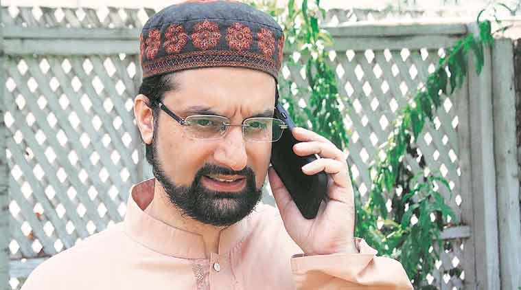 Mirwaiz Umar Farooq, Mirwaiz Umar Farooq terror funding, Hurriyat, Mirwaiz Umar Farooq summoned, Mirwaiz Umar Farooq nia, jammu and kashmir, kashmir militancy