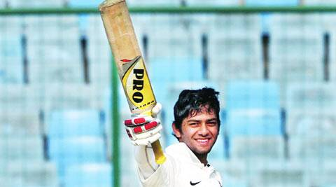 'It is a big platform, I will make it count': Unmukt Chand