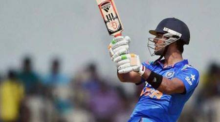 Unmukt Chand fires Delhi to Vijay Hazare Trophy quarters