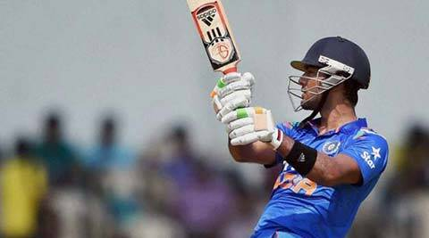 Unmukt Chand named captain of India 'A' squad for tri-series
