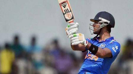 Unmukt named captain of India 'A' squad for tri-series