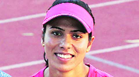 4×400: Curious case of Priyanka Panwar's selection