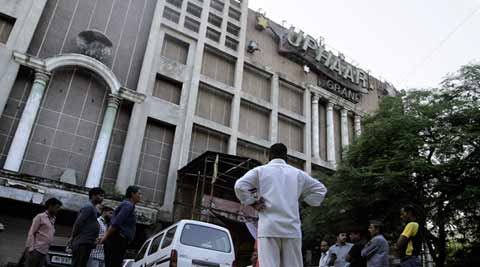 Uphaar tragedy, Supreme Court, Ansal brothers, Neelam Krishnamurthy, Uphaar cinema fire, Uphaar fire, Uphaar Ansal brothers, iecolumnist, Gopal Sankaranarayanan, The Indian Express